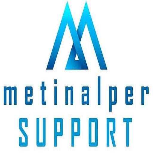 Metin Alper Blog & Anlatım